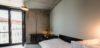 Neon Wood Apartment