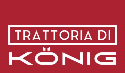 Partner Trattoria di König Logo