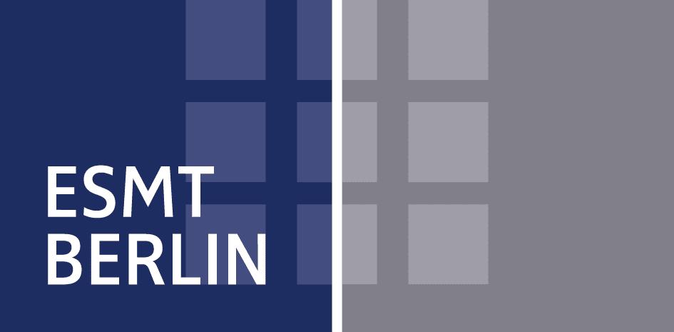 ESMT University Logo